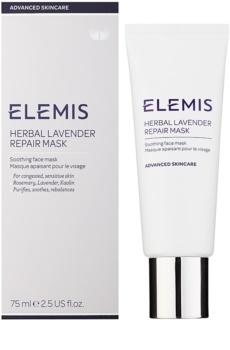 Elemis Advanced Skincare masca -efect calmant pentru piele sensibila si inrosita