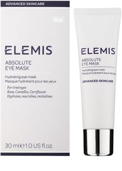 Elemis Advanced Skincare Hydratisierende Maske für die Augen