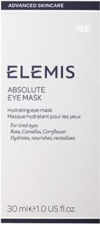 Elemis Advanced Skincare hydratačná maska  na oči