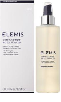 Elemis Advanced Skincare čisticí micelární voda pro všechny typy pleti
