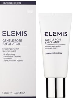 Elemis Advanced Skincare Gentle Rose Exfoliator