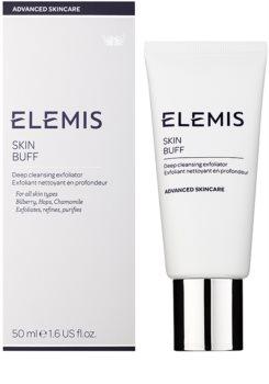 Elemis Advanced Skincare Пілінг для глибокого очищення для всіх типів шкіри
