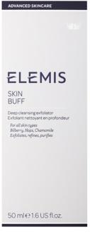 Elemis Advanced Skincare Deep Cleansing Exfoliator