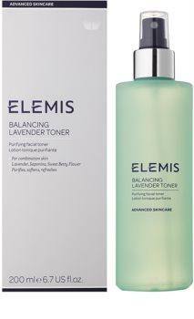 Elemis Advanced Skincare čisticí tonikum pro smíšenou pleť