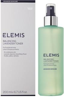 Elemis Advanced Skincare Reinigungstonikum für Mischhaut