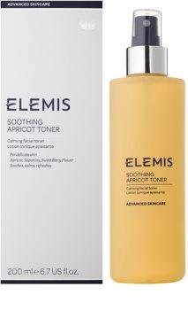 Elemis Advanced Skincare upokojujúce tonikum pre citlivú pleť