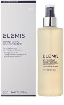 Elemis Advanced Skincare osvežilni tonik za dehidrirano suho kožo