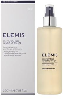 Elemis Advanced Skincare osvěžující tonikum pro dehydratovanou suchou pleť