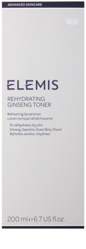 Elemis Advanced Skincare osviežujúce tonikum pre dehydratovanú suchú pleť