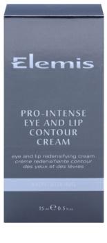 Elemis Anti-Ageing krem przeciwzmarszczkowy do okolic oczu i ust