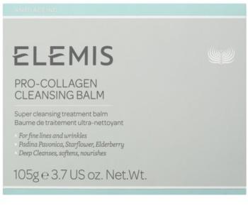 Elemis Anti-Ageing Pro-Collagen globinsko čistilni balzam