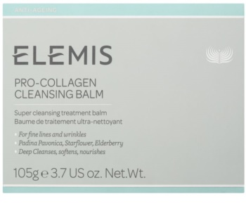 Elemis Anti-Ageing Pro-Collagen Super Cleansing Treatment Balm