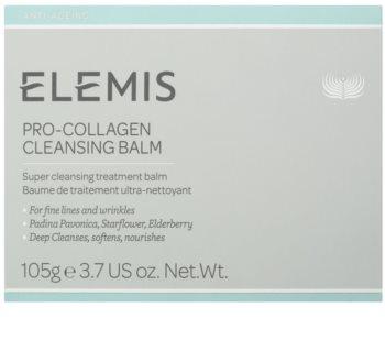 Elemis Anti-Ageing Pro-Collagen tiefenwirksames Reinigungsbalsam