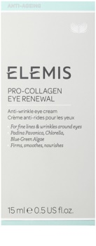 Elemis Anti-Ageing Pro-Collagen crema anti rid pentru ochi
