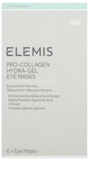 Elemis Anti-Ageing Pro-Collagen oční maska proti vráskám
