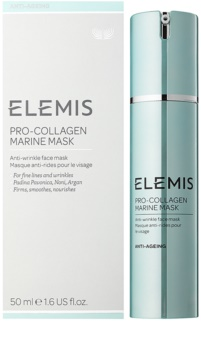 Elemis Anti-Ageing Pro-Collagen Masca pentru ten anti riduri