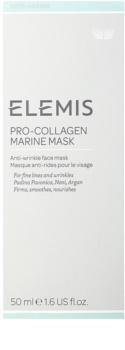 Elemis Anti-Ageing Pro-Collagen protivrásková a zpevňující pleťová maska