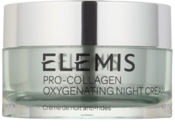 Elemis Anti-Ageing Pro-Collagen crema notte antirughe