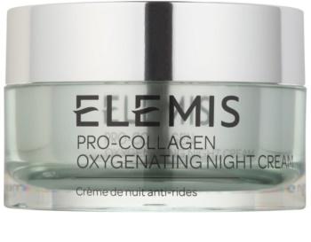 Elemis Anti-Ageing Pro-Collagen crème de nuit anti-rides