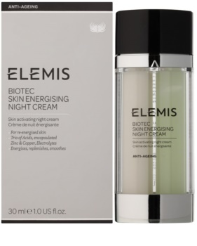 Elemis Anti-Ageing Biotec crema de ochi energizanta
