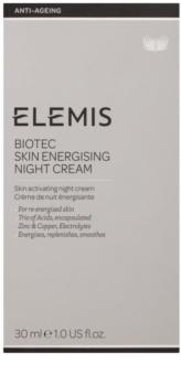 Elemis Anti-Ageing Biotec spodbujajoča nočna krema