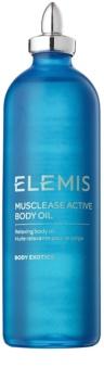 Elemis Body Performance óleo corporal relaxante