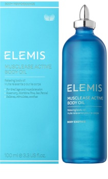 Elemis Body Performance Relaxing Body Oil