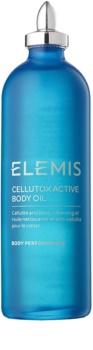 Elemis Body Performance detoxikační olej proti celulitidě