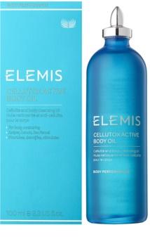 Elemis Body Performance олійка-детокс проти розтяжок та целюліту