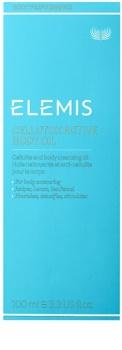 Elemis Body Performance méregtelenítő olaj narancsbőrre