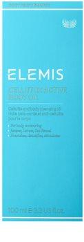 Elemis Body Performance razstrupljevalno olje proti celulitu
