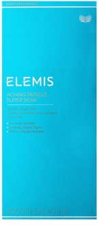 Elemis Body Performance espuma de baño para músculos cansados