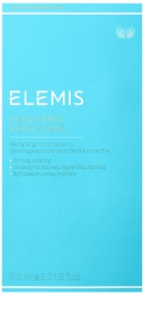 Elemis Body Performance revitalizáló peeling testre