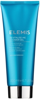 Elemis Body Performance gel de duche com efeito revitalizante