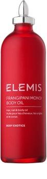 Elemis Body Exotics  óleo nutritivo  para cabelo, unhas e corpo