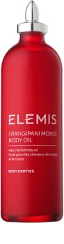 Elemis Body Exotics ošetrujúci olej na vlasy, nechty a telo
