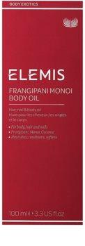 Elemis Body Exotics pflegendes Öl für Haare, Nägel und Körper