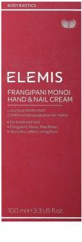 Elemis Body Exotics luksusowy krem do rąk i paznokci