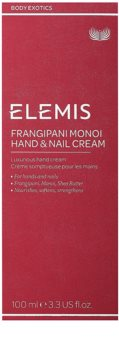 Elemis Body Exotics luxusní krém na ruce a nehty