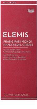 Elemis Body Exotics високоефективний крем для рук та нігтів