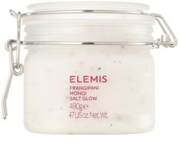 Elemis Body Exotics minerální tělový peeling