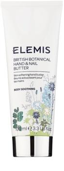 Elemis Body Soothing manteiga suavizante para mãos e unhas