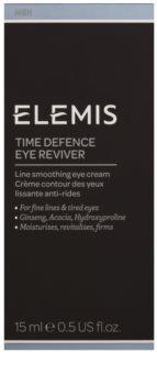 Elemis Men crema antiarrugas para contorno de ojos