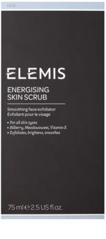 Elemis Men energizující pleťový peeling