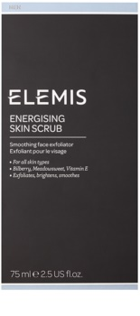 Elemis Men exfoliere energizanta a pielii