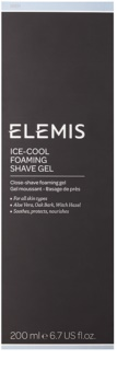 Elemis Men Ice-Cool Foaming Shave Gel