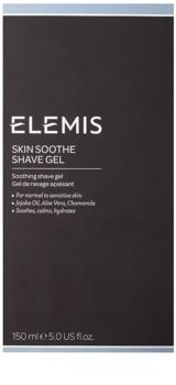 Elemis Men upokojujúci krém na holenie