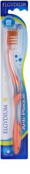 Elgydium Anti-Plaque cepillo de dientes suave