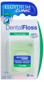 Elgydium Clinic Fluoride hilo dental