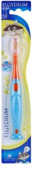 Elgydium Kids зубна щітка для дітей